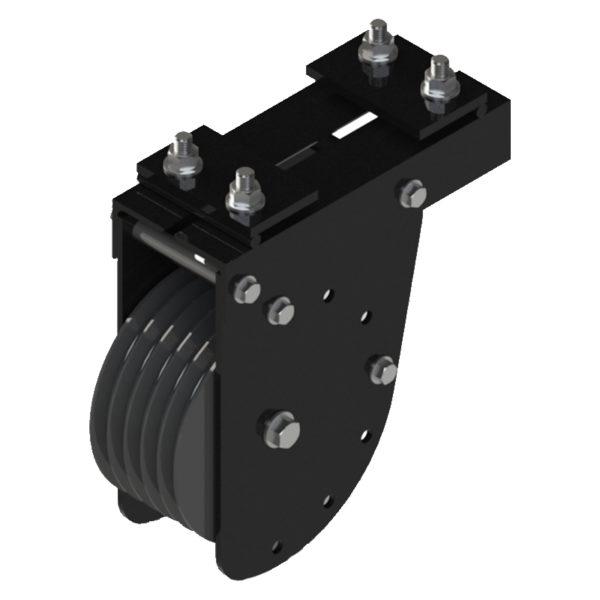 RopeSafe™ Universal Loft Block