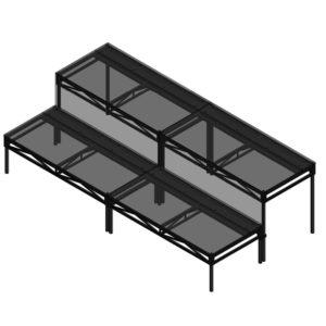 Stage Platforms Houston