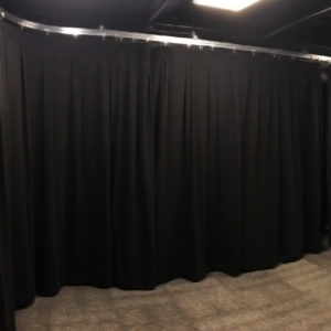 Stage Curtains Houston