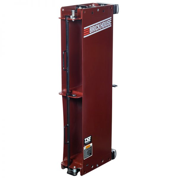 Single Purchase Front Loading Arbor