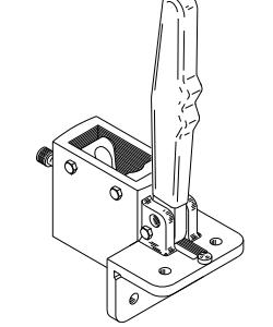 Rope Lock