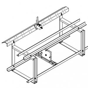 Wire Guide Locking Rail